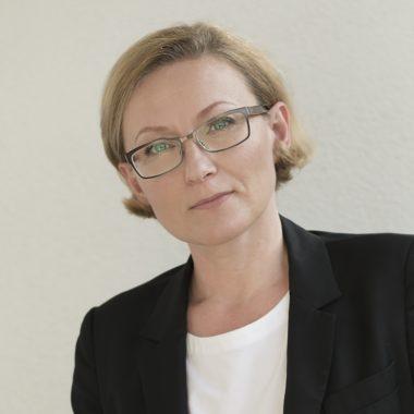 Joanna Strzemecka-Kata